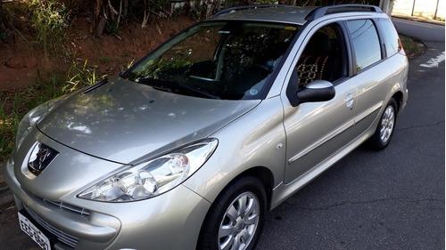 Peugeot 207 Sw 1.4 Sw Xrs