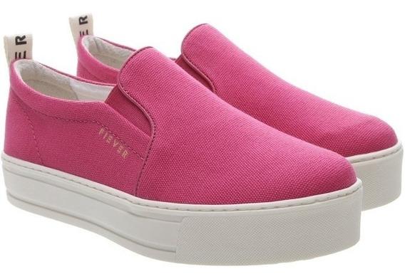 Tênis Slip On Malibu Pink
