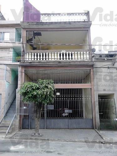 Casa/sobrado Para Venda, 2 Dormitório(s), 195.0m² - 31989