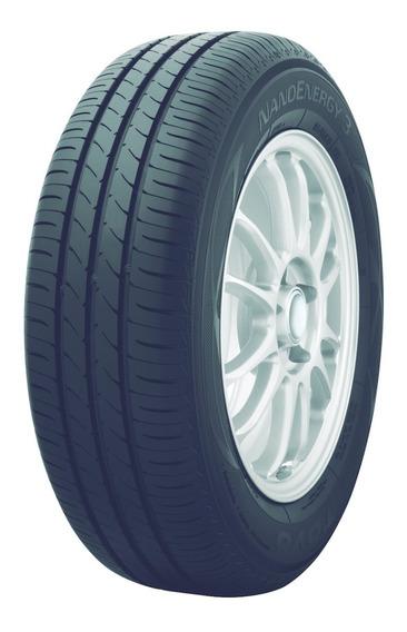 Cubierta Neumático Toyo Nanoenergy 3 - 155/65 R13