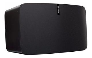 Parlante Sonos Play:5 inalámbrico Black 100V/240V