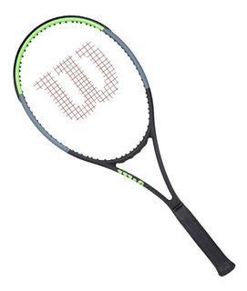 Raquete De Tênis Wilson Blade 98 18×20 V7