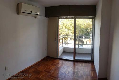 Apartamento En Alquiler 1 Dormitorio 1 Baño-diego Lamas-pocitos- Ref: 2011