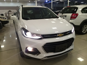 Chevrolet Tracker 4x4 1.8 Ltz+ At 140cv Plus 0km #6
