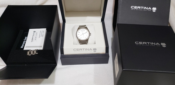 Certina Ds1 Day Date