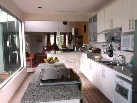 Casa Duplex Com 3 Quartos Para Comprar No Vale Do Sol Em Nova Lima/mg - 3620