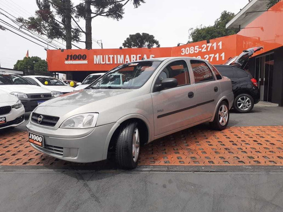 Corsa Sedan Maxx 1.8 8v - Flex