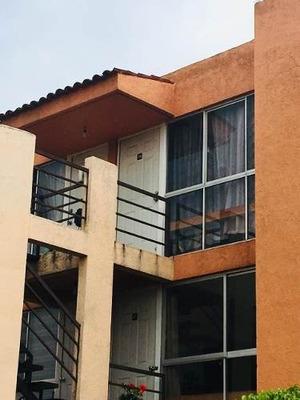 Depa En Venta En Residencial Las Flores, México Nuevo, A. Z.
