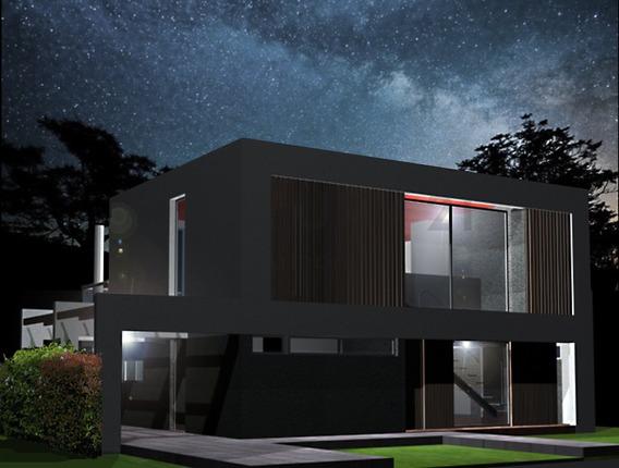 Casa En Venta En Nordelta Las Tipas Con 3 Dormitorios Y De Moderno Diseño