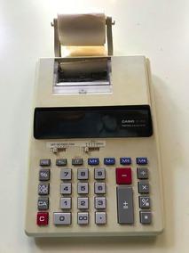 Calculadora Casio Hr-100s Com Impressora