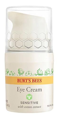 Crema De Ojos Burt's Bees Sensitive 14gr