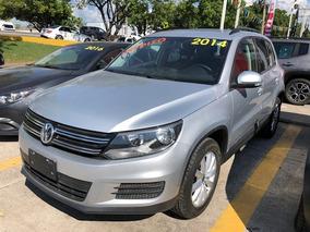 Volkswagen Tiguan 2.0 T Native 2014