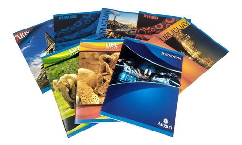 Cuadernos 24 Hojas Oferta Cuaderno Pack