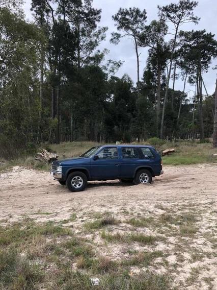 Nissan Pathfinder 4x4 Excelente Estado