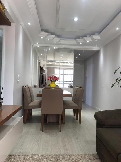 Alugo Apartamento Vila Arens - Otima Localização Com Lazer
