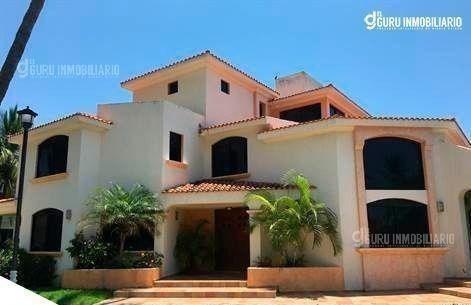 Casa En Venta En Villa De Rueda, Cerritos