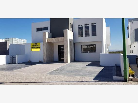 Casa Sola En Venta El Sabino