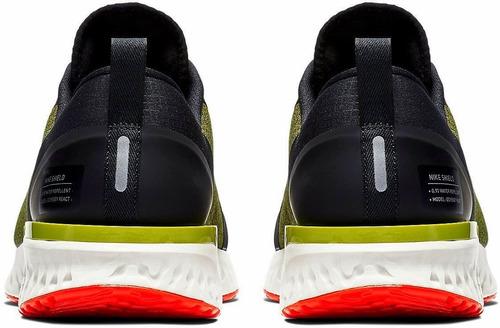 Increíble Comprensión Zoológico de noche  Zapatillas Nike Odyssey React Shield Waterproof Original | Mercado Libre