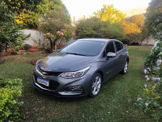Chevrolet Cruze Sport6 Lt 1.4 Turbo 2016/2017