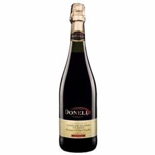 Vino Italiano Donelli Lambrusco Salamino Di S.croce Amabile