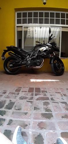 Bmw  F700gs, Sport