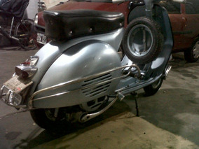 Vespa Gs Grand Sport 150 Cc