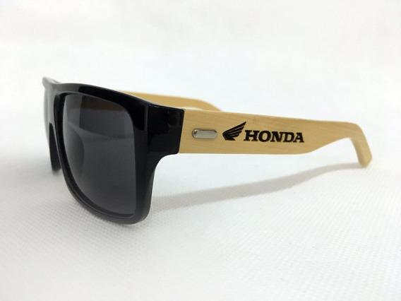 Óculos De Sol Honda