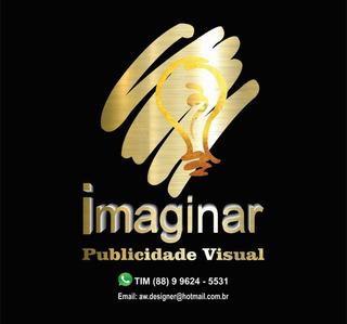 Logo Marca E Logo Tipo, Personalizado