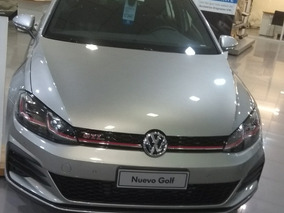 Volkswagen Golf 2.0 Gti Tsi App Connect