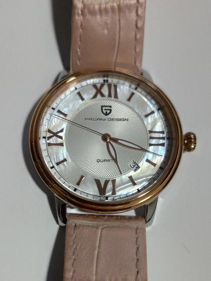 Relógio Pagani Design Pd-2759