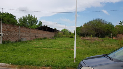 Terreno 10x38mts. Entre Rios, Cuidad De Santa Elena