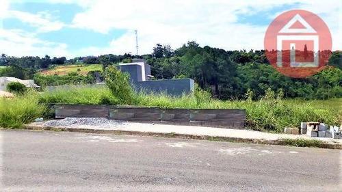Terreno À Venda, 250 M² Por R$ 130.000,00 - Residencial Dos Lagos - Bragança Paulista/sp - Te1292
