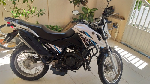 Imagem 1 de 4 de Yamaha  Crosser