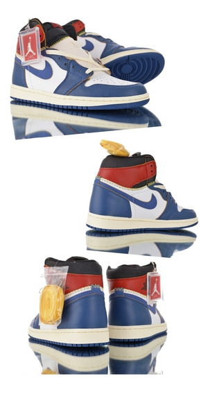 Air Jordan 1 Retro Unión Nrg