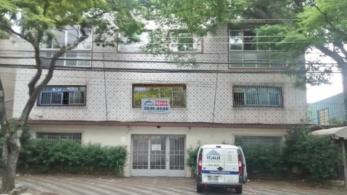 Locação/venda Prédio - Jardim Promissão, São Paulo-sp - Rr3565