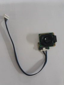 Botão Power Tv Samsung Un39fh4205 Un39fh5205 Bn41-01901c