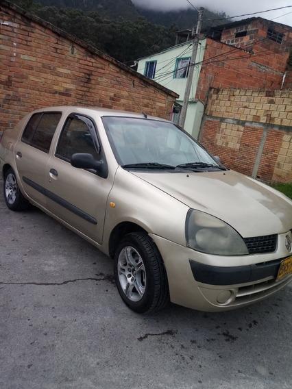 Renault Symbol Autentic