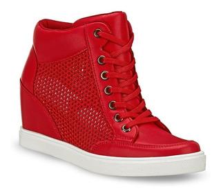 High Top Rojo 2556505