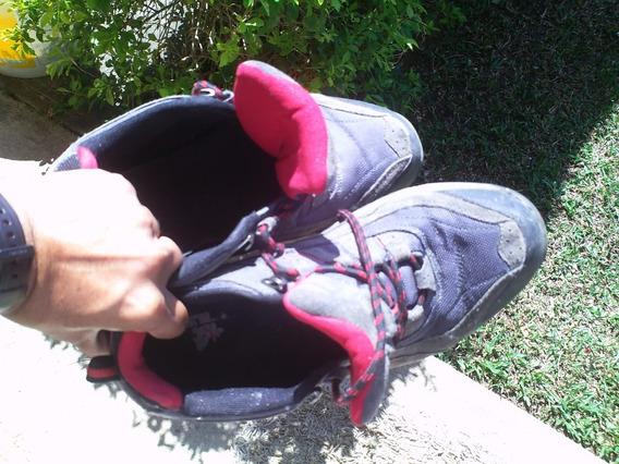 Zapatos Deportivos Marca Volpe