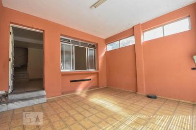 Casa Com 4 Dormitórios E 1 Garagem - Id: 892906983 - 206983