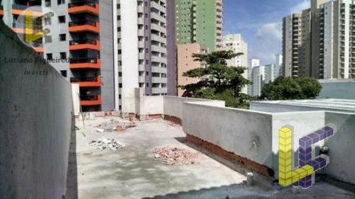 Venda Apartamento Santo Andre Valparaíso Ref: 12692 - 12692
