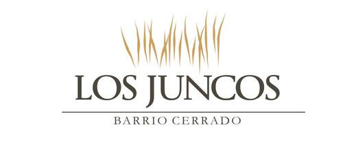 Lotes Y Terrenos Barrio Cerrado Los Juncos