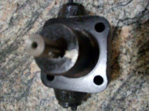 Bomba Transmissão Huber Warço 10 Dm130m140m E S