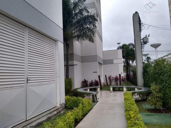 Apartamento Para Alugar No Bairro Loteamento Mogilar Em Mogi - 526-2
