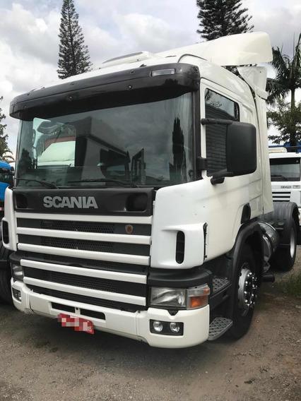 Scania P114 330 4x2