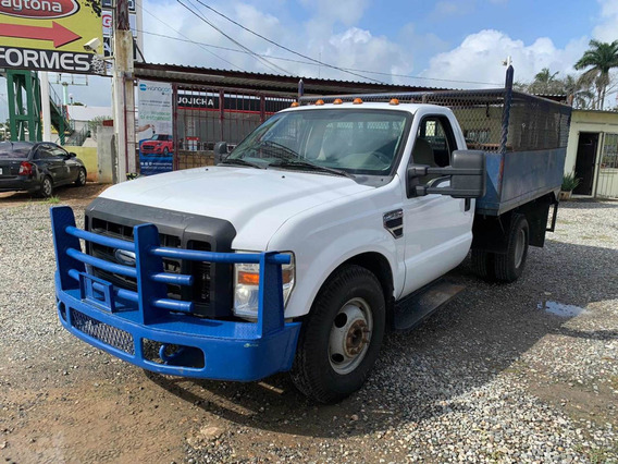 Ford F-350 Xl Super Duty V8