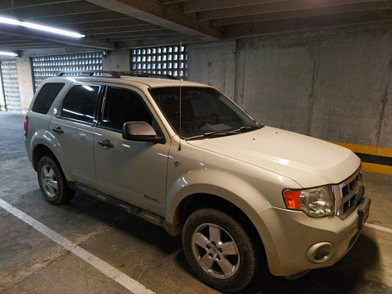 Ford Escape Xlt 3000 4x4