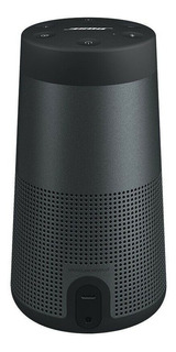 Parlante Bose Soundlink Revolve Altavoz Bluetooth Sonido 360