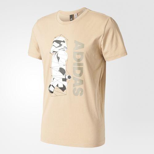 Playera adidas Star Wars Talla S