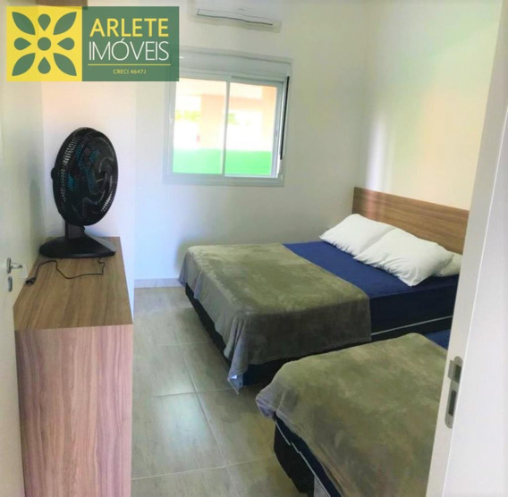 Apartamento No Bairro Canto Grande Em Bombinhas Sc - 640